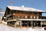 Melcherhof - Das Haus Slider